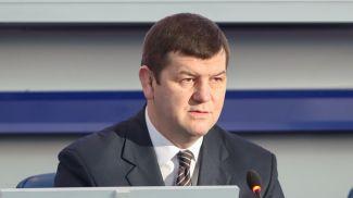 Александр Барауля. Фото из архива