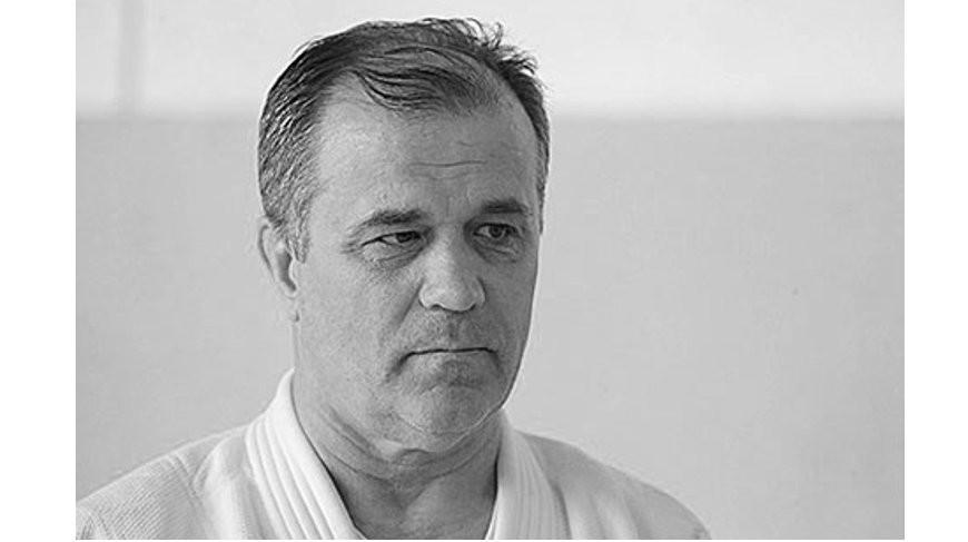 Вячеслав Сенкевич. Фото Министерства спорта и туризма