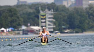 Фото Международной федерации гребного спорта
