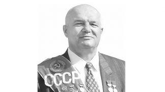 Анатолий Березюк. Фото bobr.by