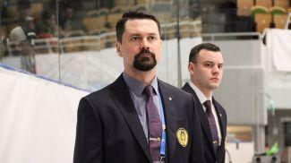 Евгений Есаулов. Фото ФХБ