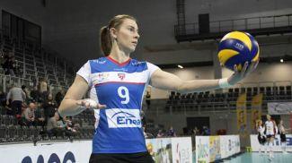 Маргарита Азизова. Фото azerisport.com