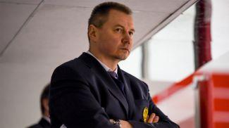 Дмитрий Шульга. Фото ФХБ