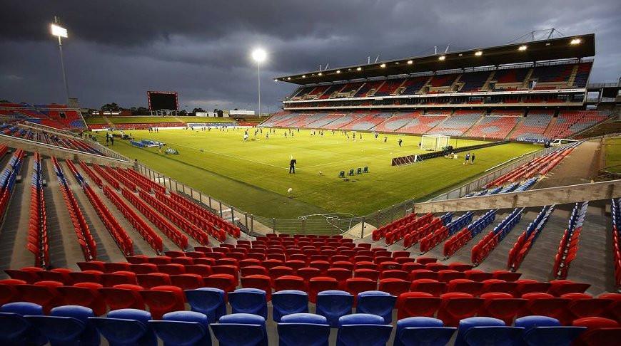 Чемпионат Англии по футболу могут доиграть в Австралии