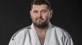 Александр Ваховяк. Фото judo.by