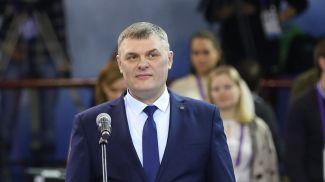 Александр Кобрусев. Фото из архива