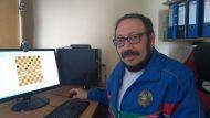 Белорусские шашисты уступили команде Нидерландов в матчевой онлайн-встрече