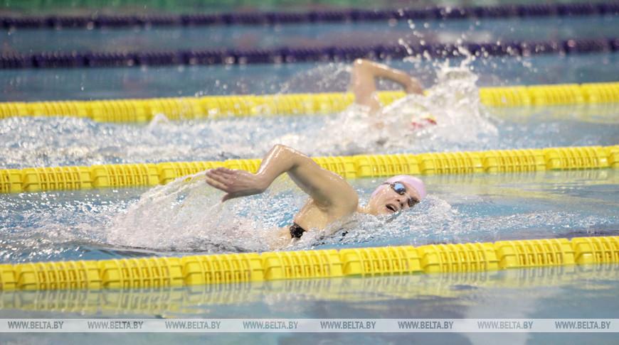 Открытый Кубок и первенство Беларуси по плаванию пройдут в Бресте 13-18 июля