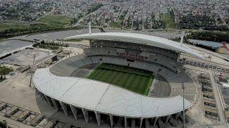 Турецкий Стамбул будет хозяином решающего поединка ЛЧ в 2021-м году. Фото УЕФА