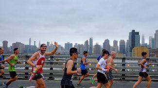 Фото официального сайта Нью-Йоркского марафона