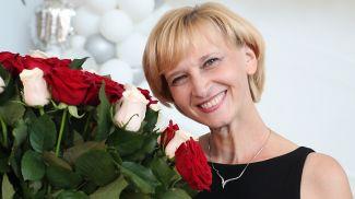 Марина Лобач