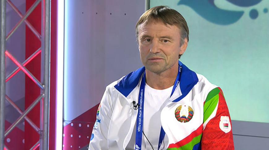 Владимир Копытов. Фото  СТВ