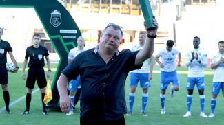 Игорь Ковалевич. Фото из архива