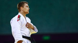 Александр Стешенко. Фото из архива