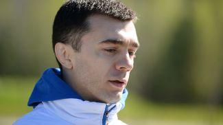 Дмитрий Базылев. Фото из архива