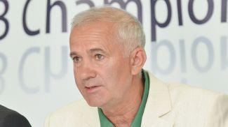 Анатолий Ткаченко. Фото из архива