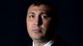 Александр Ермашевич. Фото Белорусской федерации бокса