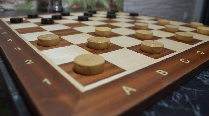 Турнир по шашкам среди людей с инвалидностью состоялся в спорткомплексе «Мелиоратор»