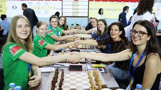 Фото из архива Белорусской федерации шахмат