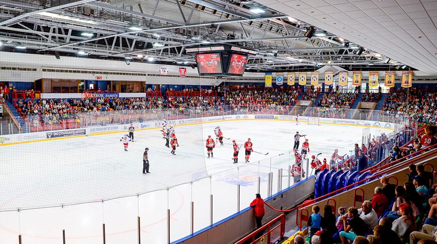Хоккейный турнир памяти Александра Дубко пройдет в Гродно с 30 июля по 1 августа