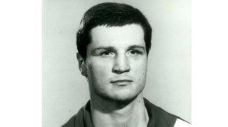 Алексей Юков. Фото Гомельские Ведомости