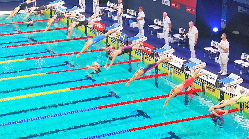 Фото swimswam.com