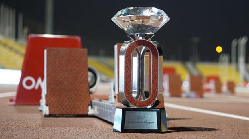 Фото Международной федерации легкой атлетики
