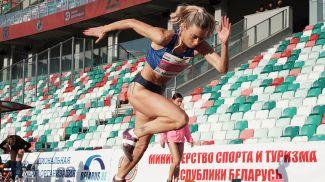 Анастасия Мирончик-Иванова. Фото БФЛА