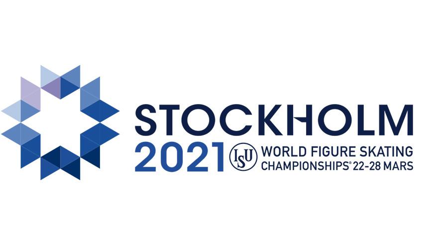 Продажа билетов на ЧМ-2021 по фигурному катанию в Стокгольме отложена