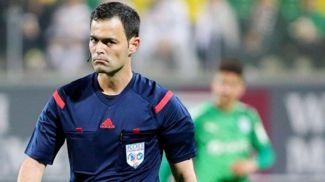 Лукас Сотириу. Фото football.by