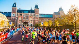 Фото tcsamsterdammarathon.nl