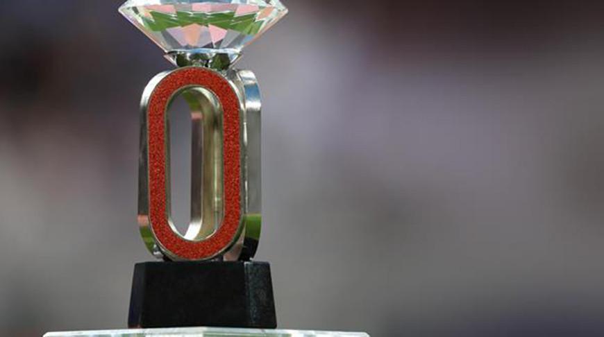Этап 'Бриллиантовой лиги' по легкой атлетике в Шанхае перенесен на 2021 год
