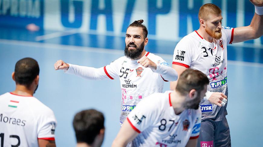 Гандболисты клуба 'Мешков Брест' заняли третье место в SEHA-лиге
