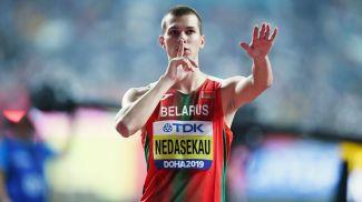 Максим Недосеков. Фото БФЛА