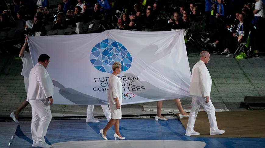 На III Европейских играх планируется представить 23 вида спорта