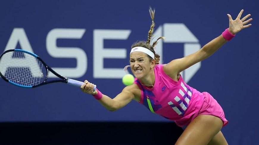 Виктория Азаренко. Фото tennis.by