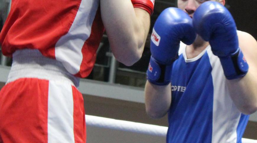Фото из архива boxingbelarus.org