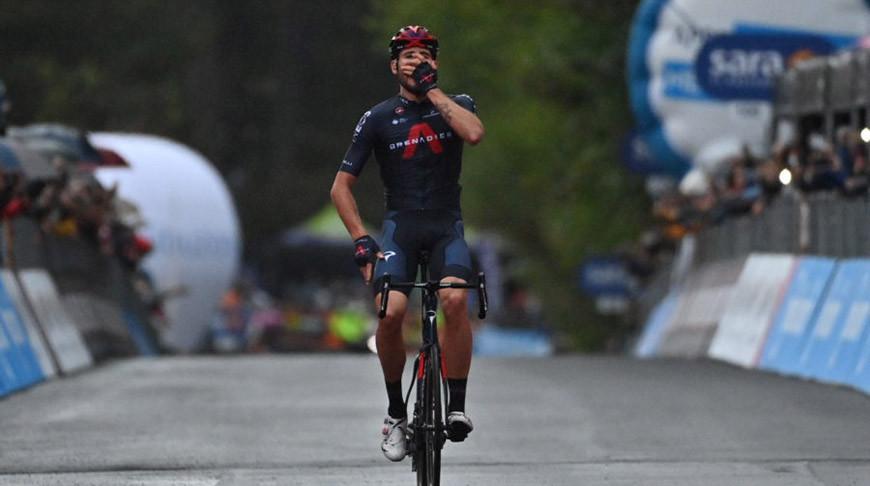 Фото Giro d'Italia