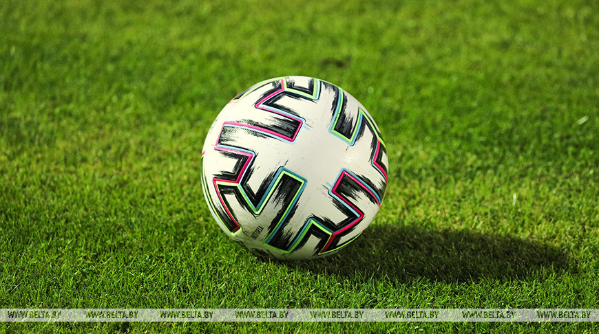 Определились пары финалистов плей-офф квалификации футбольного ЧЕ