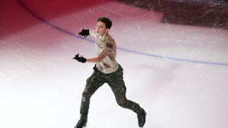 Александр Лебедев. Фото из архива