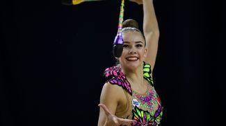 Фото Белорусской ассоциации гимнастики