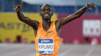 Джейкоб Киплимо. Фото Reuters