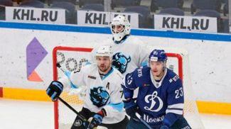 Фото из VK-аккаунта ХК Динамо-Минск | HC Dinamo-Minsk