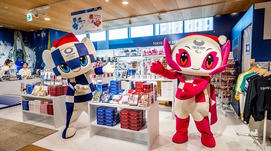 В Токио возобновили подготовку волонтеров к Олимпиаде