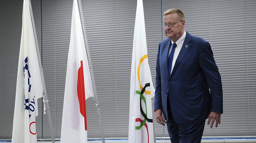 Число спортсменов на Олимпийских играх в Токио не будет сокращено — МОК