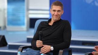 Антон Кушнир. Фото из архива