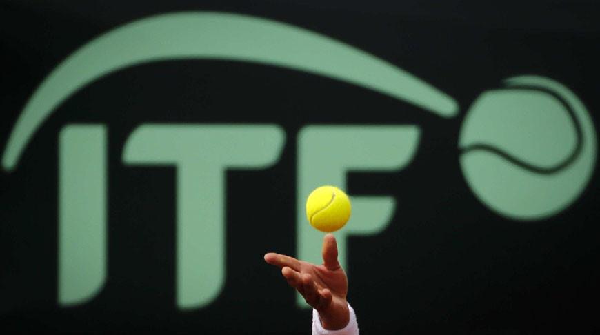 Фото ITF Pro Circuit