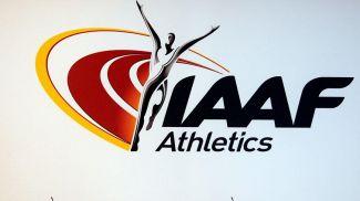 Фото IAAF