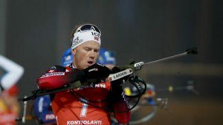 Йоханнес Дале. Фото Global Look Press