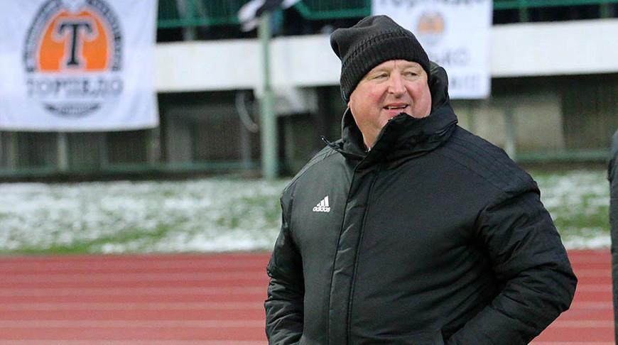 Юрий Пунтус. Фото abff.by